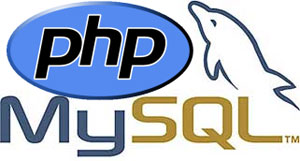 php mysql logo php sprintf + sql like