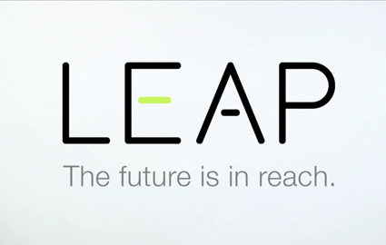 Leap Motion   Minority Report computing is a reality