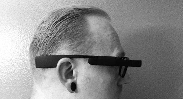 18 BW trial Prescription Google Glass   Round 2